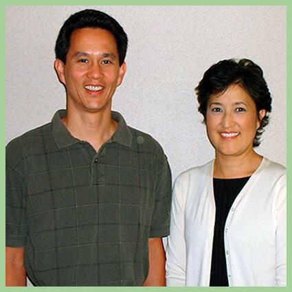 Roseville Family Dentists, Meet the Doctors Lynn Yamamoto and Steven Lee, Family Dentist in Roseville CA