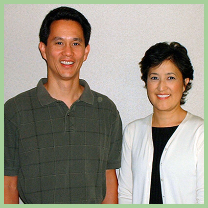 Roseville Family Dentists, Meet the Doctors Lynn Yamamoto and Steven Lee, Family Dentist in Roseville CA