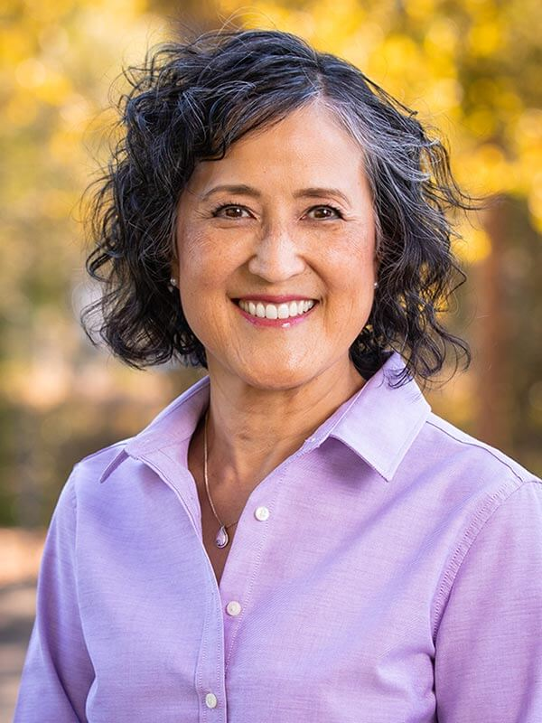 image of Dr Lynn Yamamoto, Yamamoto & Lee Family Dentistry, Roseville family dentist