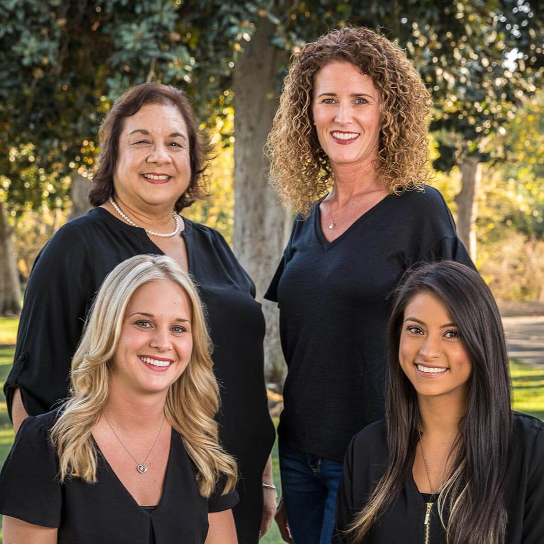 ABOUT YAMAMOTO & LEE - ROSEVILLE DENTISTS - MEET OUR FRONT OFFICE STAFF 1
