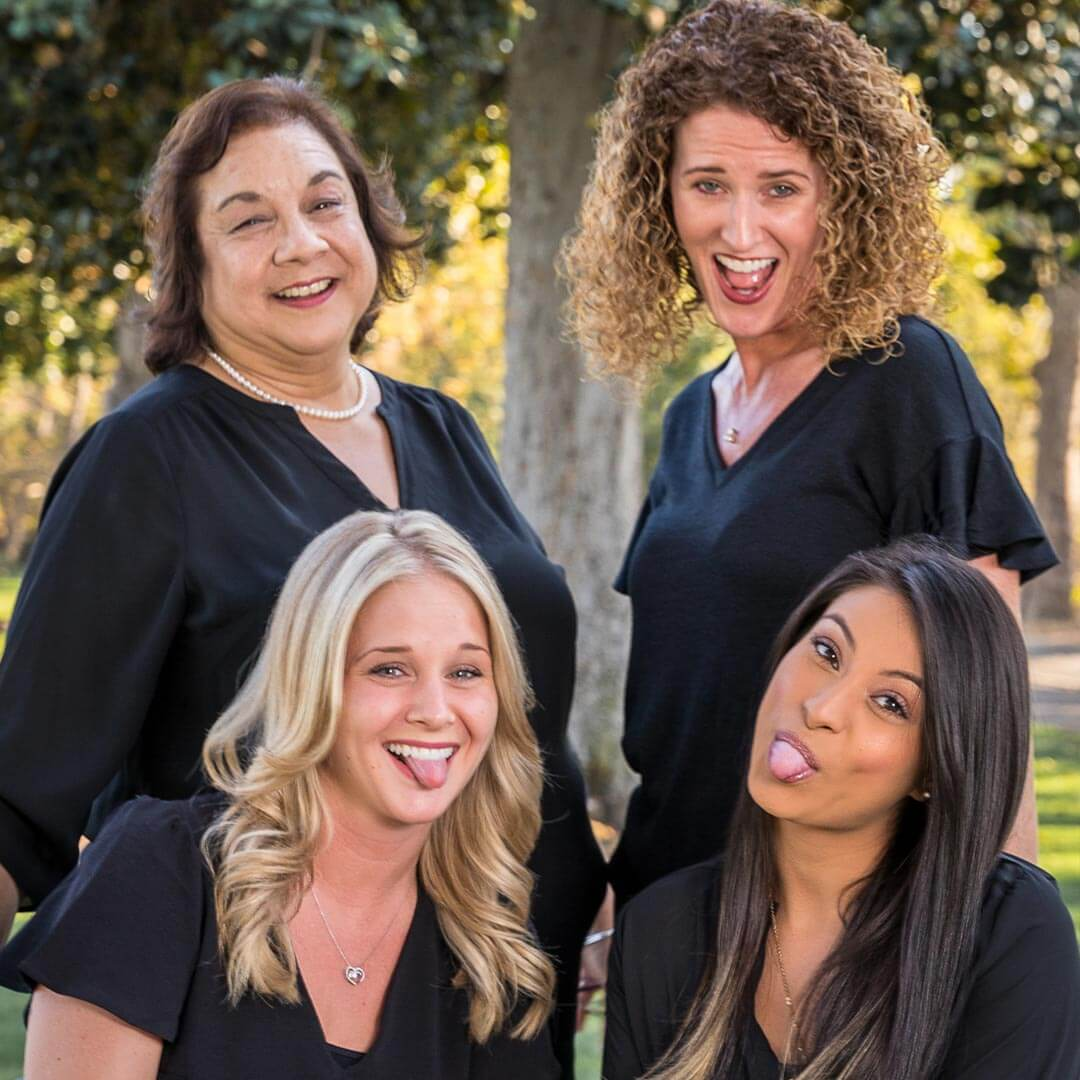 ABOUT YAMAMOTO & LEE - ROSEVILLE DENTISTS - MEET OUR FRONT OFFICE STAFF 3
