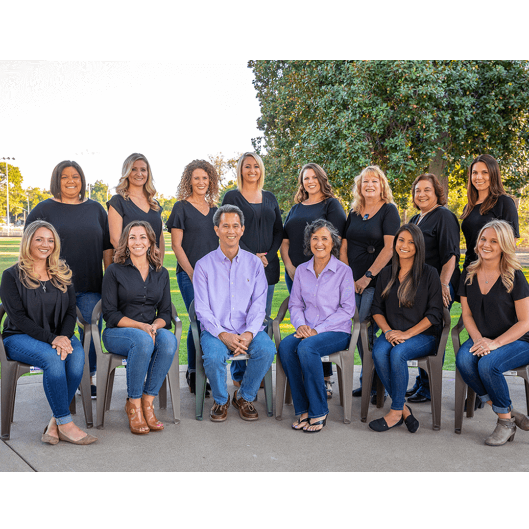 ABOUT YAMAMOTO & LEE - ROSEVILLE DENTISTS - MEET OUR STAFF 1-1